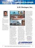 2007 Logistics Planner - Inbound Logistics - Seite 4