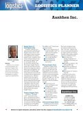 2007 Logistics Planner - Inbound Logistics - Seite 5