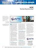 2007 Logistics Planner - Inbound Logistics - Seite 7
