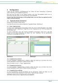 HVS32 Monitoring System - Heidler Strichcode GmbH - Seite 5