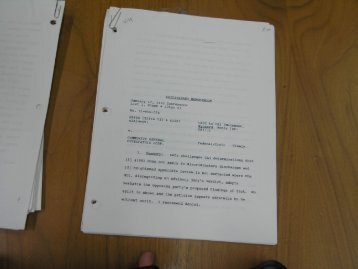 Page 1 Page 2 Petr filed suit alleging §1981 and Title VII Claims ...