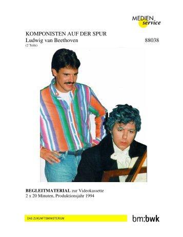 """Ausschneidebogen """"Instrumente des Orchesters"""""""