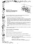 """Ausschneidebogen """"Instrumente des Orchesters"""" - Seite 4"""