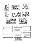 """Ausschneidebogen """"Instrumente des Orchesters"""" - Seite 5"""
