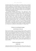 Tenth International Congress of Egyptologists Abstracts of Papers - Page 4