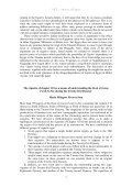 Tenth International Congress of Egyptologists Abstracts of Papers - Page 7