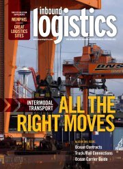 Download the October edition now! - Inbound Logistics