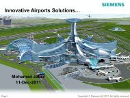 Innovative Airports Solutions