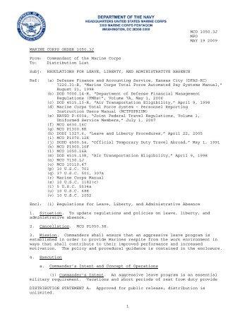 MCO 1050.3J.pdf - Marine Corps