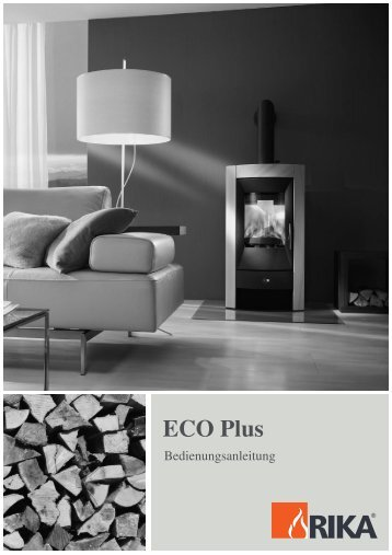 Eco Plus - Rika