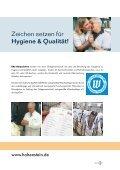 RAL Altenheime deutsch mail (PDF, 715 KB) - Hohenstein Institute - Seite 5