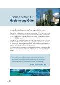 RAL Imagebroschuere deutsch mail - Hohenstein Institute - Seite 6