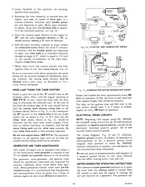 Wiring Diagram For Wisconsin