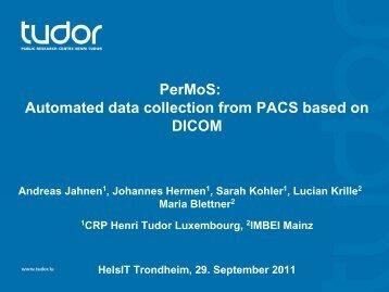 PerMoS Data Collector