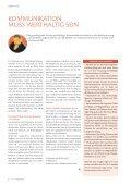 Geschäftskommunikation - Value Communication AG - Seite 6