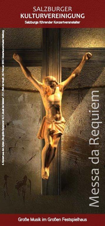 Download Abendprogramm zum Verdi-Requiem im Festspielhaus