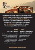 Jahreskonzert - Hohner-Akkordeonorchester 1927 Trossingen e.V. - Seite 2