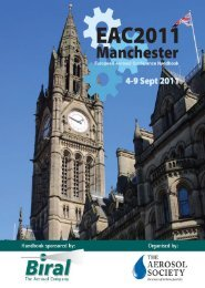 NEW EAC 2011 Cover and advert:V2 CHOSEN COVER copy