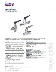 1500 Series