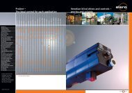Drives & Controls for Venetian blinds.pdf - NRG Automation