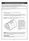 Riga S/Riga Instruction d'assemblage Modèle de base - Hoklartherm - Page 4