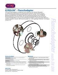 79012_0307 DIN Flansche Deutsch Mai 2008.indd - bei Hoke GmbH
