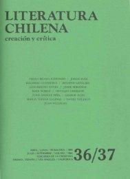 literatura hilena - Memoria Chilena