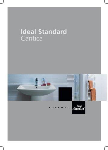 Ideal Standard - Sanest Baltic OÃœ