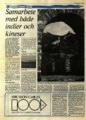 Koncentrationen ger Ericsson ny styrka - History of Ericsson - History ... - Page 6