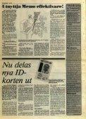 Koncentrationen ger Ericsson ny styrka - History of Ericsson - History ... - Page 7