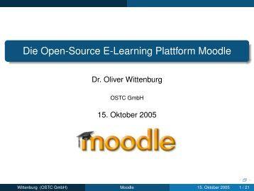 Open source datingside plattform