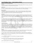 mootools Suite Manual - Coastal Designer Rugs - Page 6