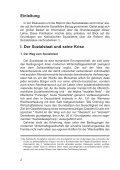 Die Katholische Soziallehre und die Reform des Sozialstaates - BKU - Page 4