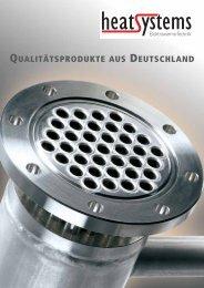 Am Höhmelskopf 8 D-51580 Reichshof Telefon 0 22 ... - Heatsystems