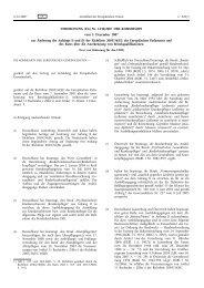 VERORDNUNG (EG) Nr. 1430/2007 DER KOMMISSION ... - EUR-Lex