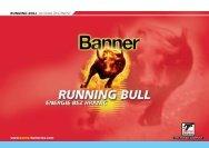 r running bull tsch