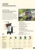 Wasser gezielt fördern - Seite 7