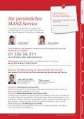 Katalog Berufsschulen - Wissen ist MANZ - Seite 5