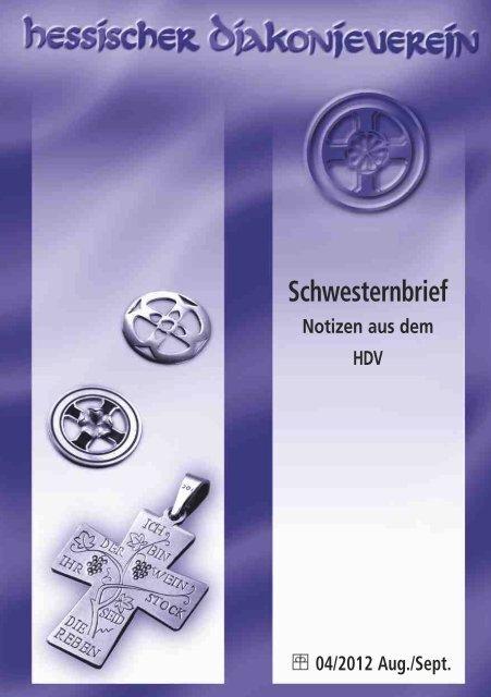 Berichte - Hessischer Diakonieverein e.V.