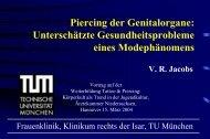 Kein Folientitel - Landesvereinigung für Gesundheit Niedersachsen