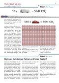 Ausgabe Nr. 1 - Mastra Druck AG - Seite 2
