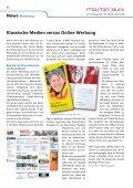 Ausgabe Nr. 1 - Mastra Druck AG - Seite 3