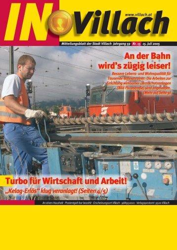 Umbruch-13-ohne Werbung.indd - Villach