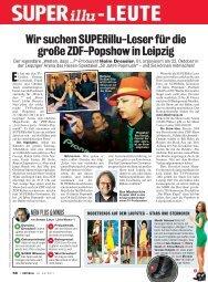 Startreffen in Leipzig - Holm Dressler, Produzent, Regisseur, Autor