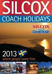 Download - Silcox Coaches