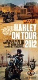 gibt es den Gutschein - Harley-Davidson Neckar/Fils