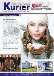 Infos und Tipps zu den Themen Versichern und Vorsorgen Liebe ...