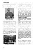 Umbruch und Aufbruch - Ev. Stephanus- Kirchengemeinde ... - Seite 6