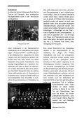 dass der Lobgesang nicht verstumme œ 100 Jahre Kirchenmusik in ... - Seite 6