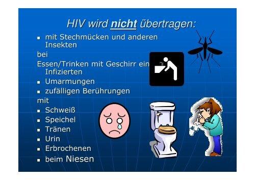Was sind HIV und AIDS? - Caritas-Europa